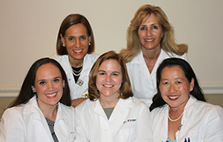 OBGYN | Gynecology | Gynecologic Surgery | Fairfax VA