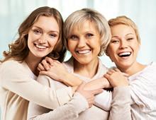 Woman Wellness Exams | Fairfax VA